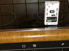 stoves with induction hobs
