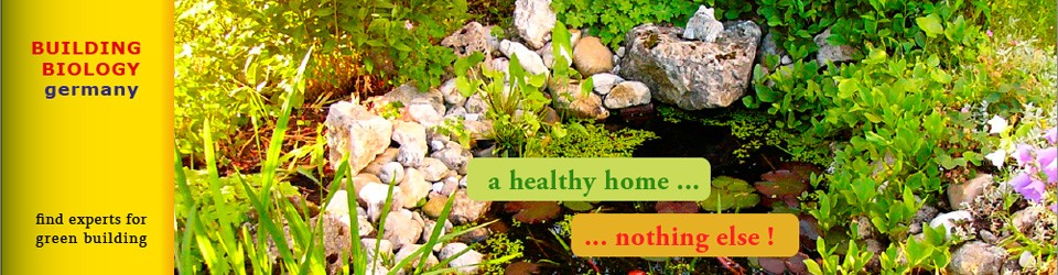 Get a healthy home