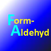 formaldehyde in an office