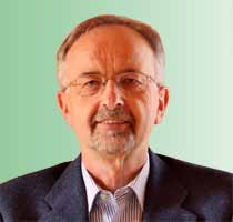 Baubiologie und Umweltanalytik in Nordbayern Joachim Weise