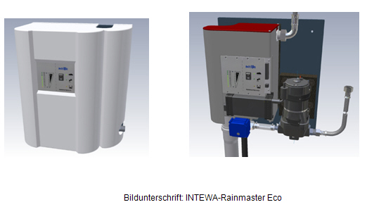 rainmaster eco