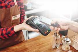 Mobil mit dem Smartphone bezahlen